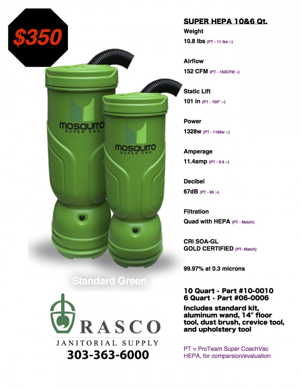 Rasco Equipment